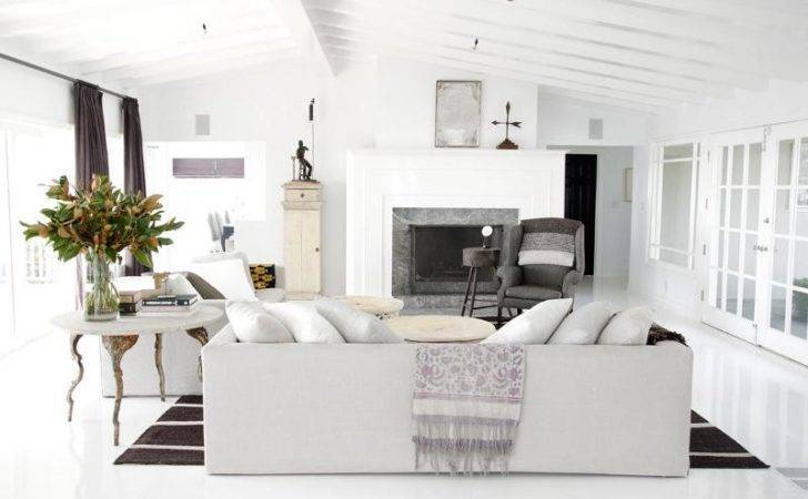 Living Room Decor Ideas Homes Personality