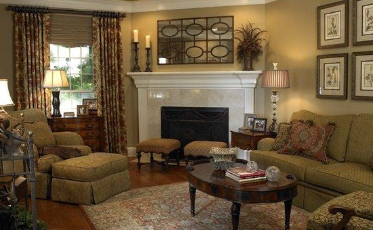 Living Room Decorating Ideas Budget Traditional