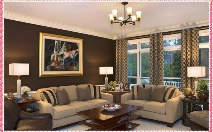 Living Room Design Color Scheme Modern House