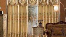 Living Room Design Ideas Top Luxury Drapes Curtain