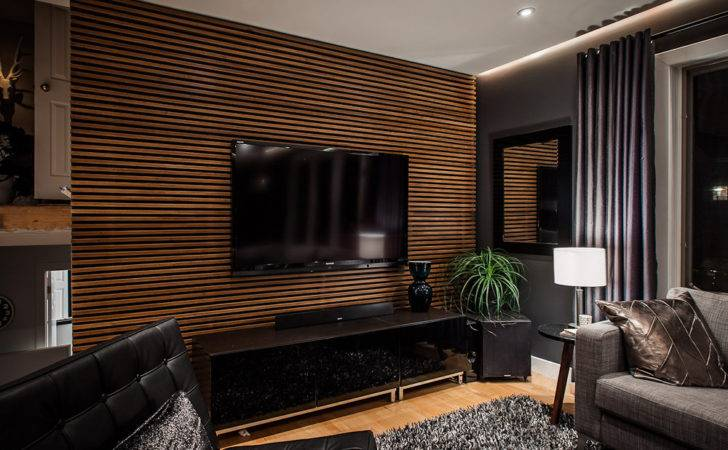 Living Room Focal Point Ideas Using Feature