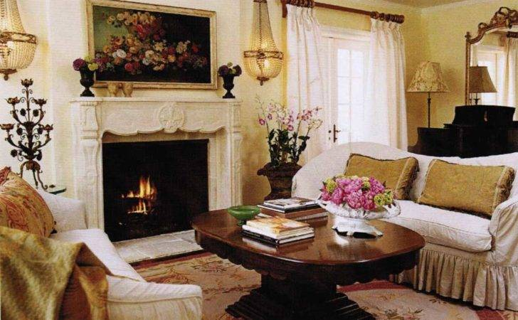 Living Room Ideas Country Modern House
