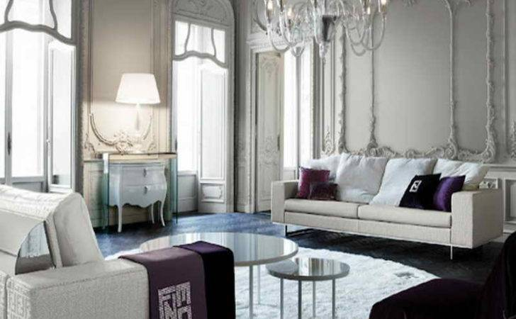 Living Room Italian Designs Colors