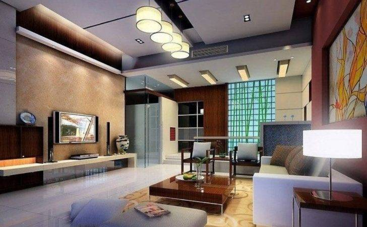 Living Room Lighting Designs All Architecture