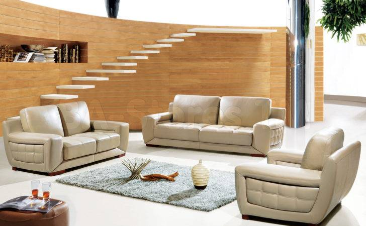 Living Room Modern Furniture Small Spaces Best