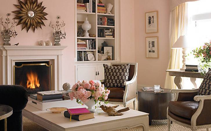 Living Room Outstanding Paint Color Ideas