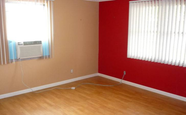 Living Room Paint Two Different Colors Home Combo