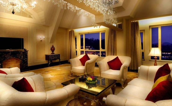 Living Room Rooms Interior