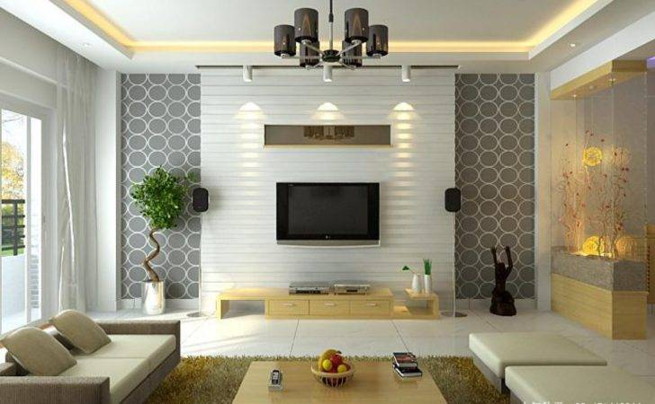 Living Small Room Design House Interior