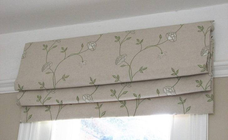 Lizzietyers Curtain Maker Guildford Roman Blinds