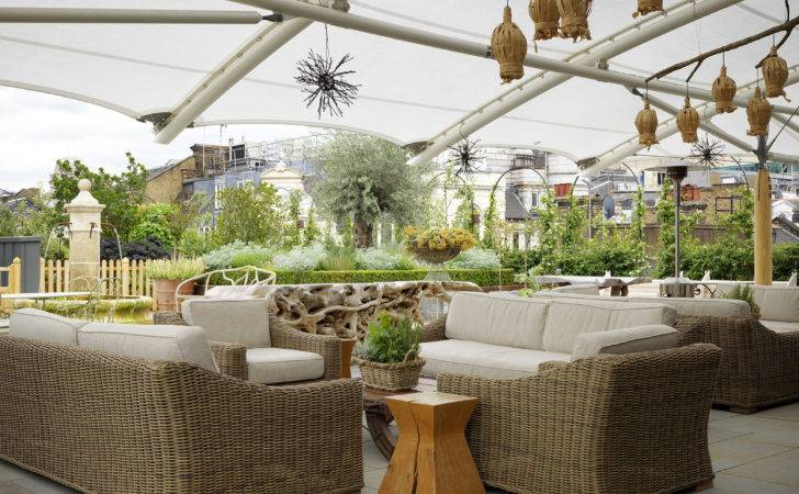 London Best Rooftop Bars Dazzling Views Time Out