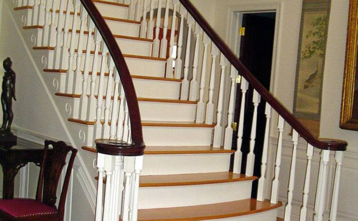 Long Island Custom Stairs Home Staircase