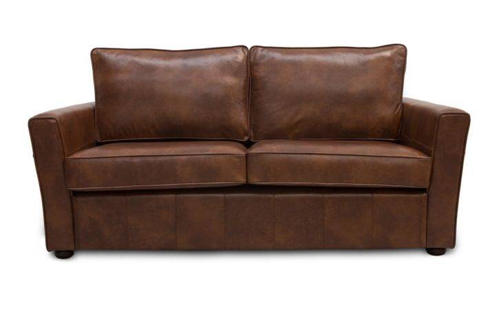 Longford Contemporary Leather Sofas Made Your