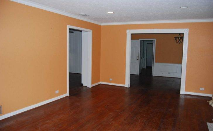 Look Pics Help Suggest Wall Color Hardwood
