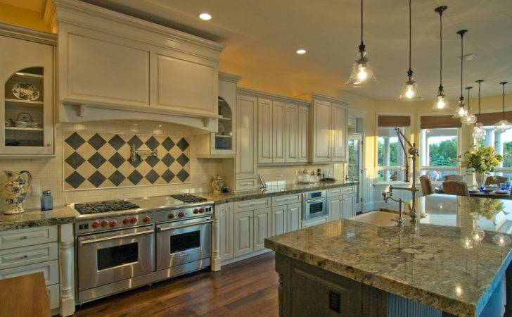 Looking Ideal Appliances Dream Kitchen