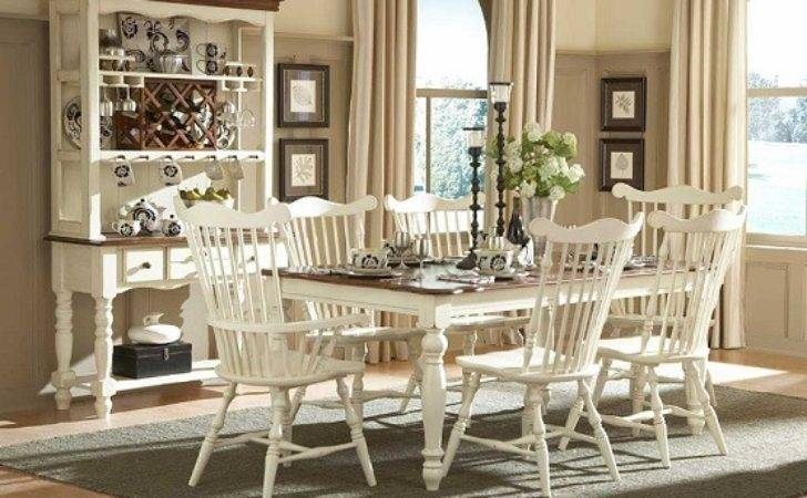 Lorna Classic Dining Collection Country Style