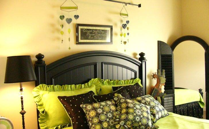 Lost Words Decorating Ideas