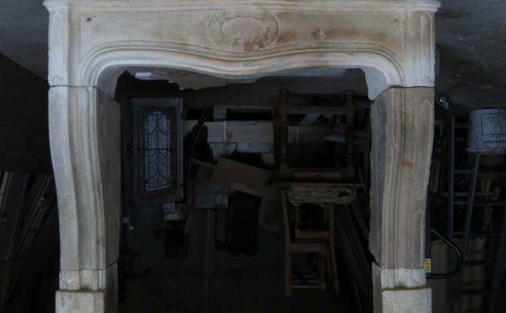 Louis Xiv Period Century French Antique Fireplace