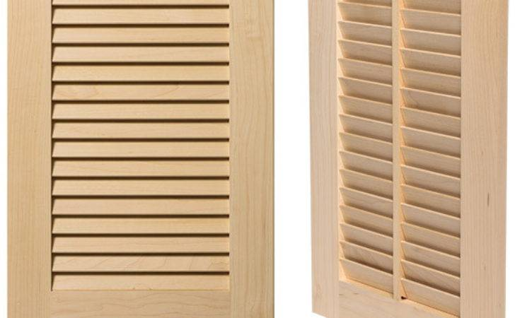 Louver Doors Keystone Wood Specialties