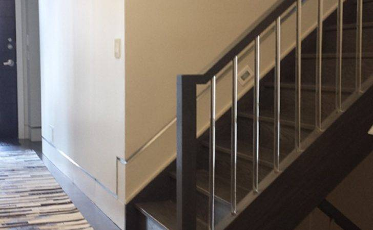 Lucite Balusters