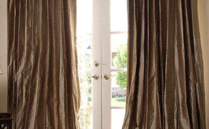 Luxurious Living Room Curtains Home Design