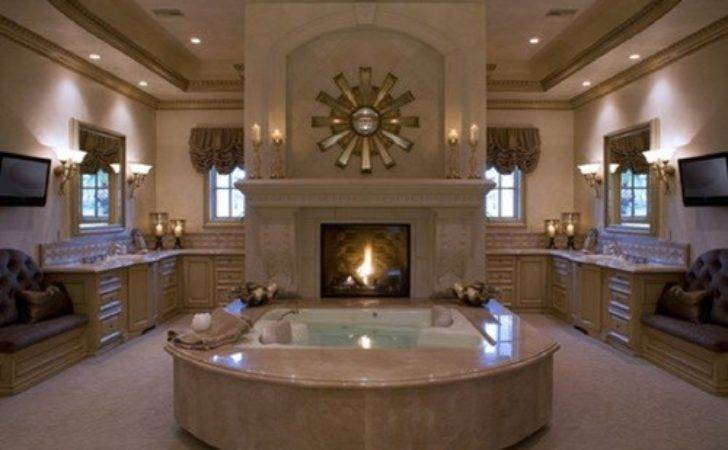 Luxurious Unique Bathroom Design Ideas Interior