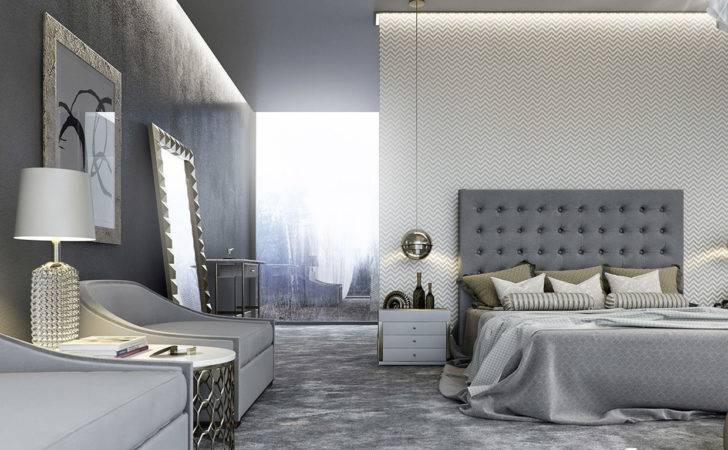 Luxury Bedrooms Detail