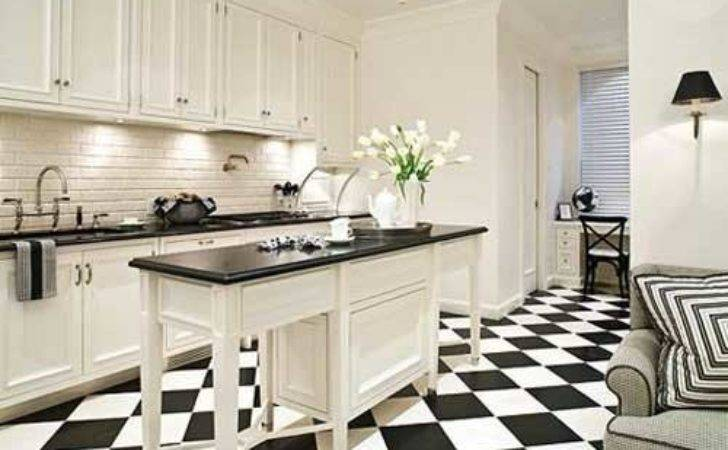 Luxury Black White Kitchen Designs Ideas Interior Fans