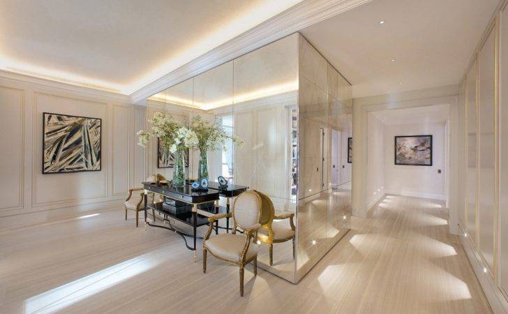 Luxury Interior Design Mayfair Decor