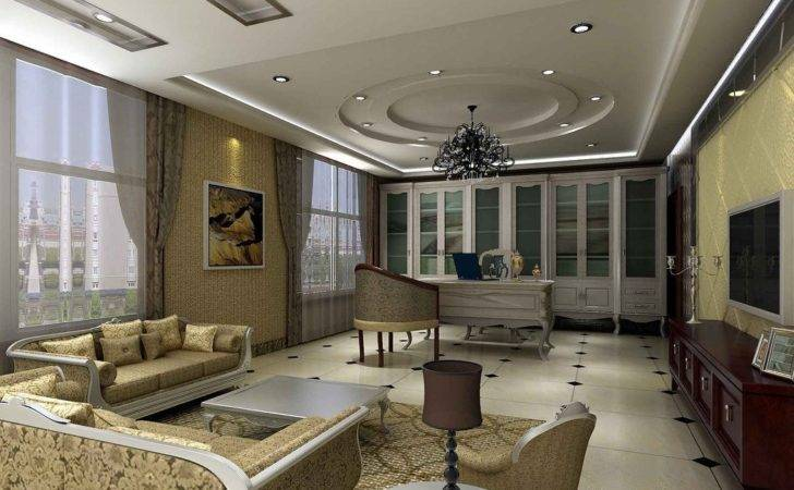 Luxury Pop Fall Ceiling Design Ideas Modern Living
