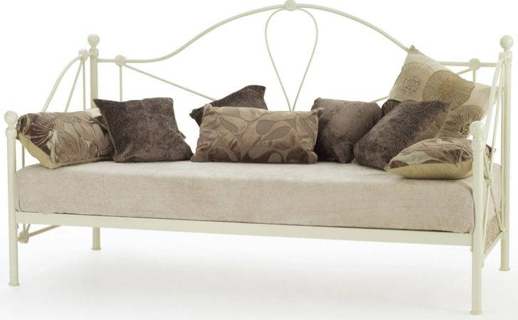 Lyon Small Single Day Bed Next Select Delivery