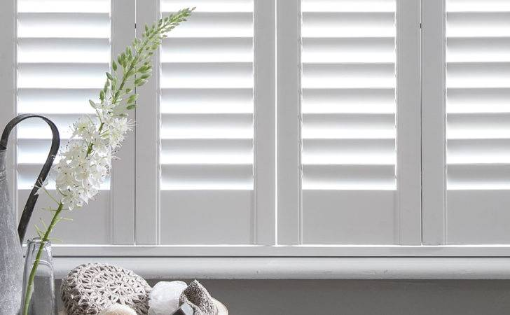 Made Order Shutters