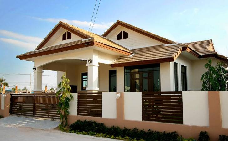 Magnificent Design Bungalow House Philippines