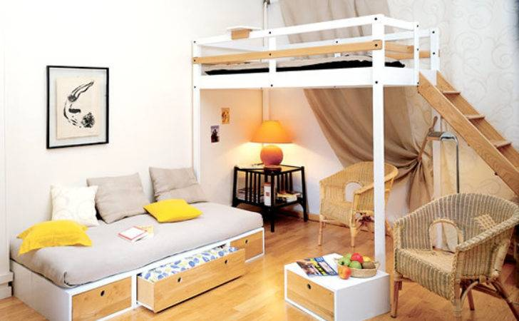 Make Best Out Interior Design Small Spaces