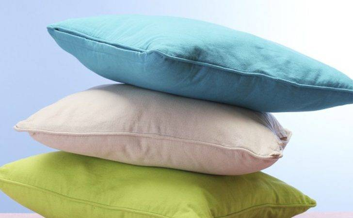 Make Cushion Cover Piping Ehow