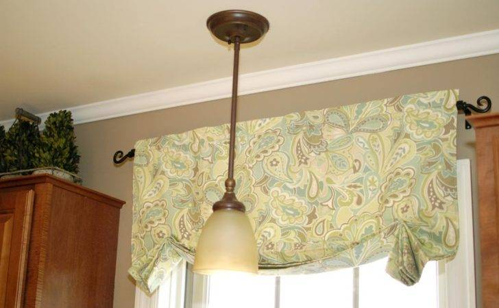 Make Easy Curtainsliving Rich Less