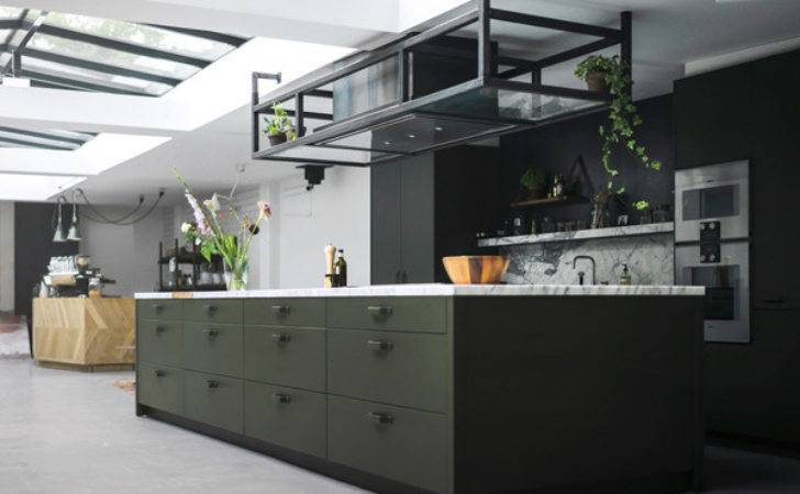 Make Modern Kitchen Hupehome