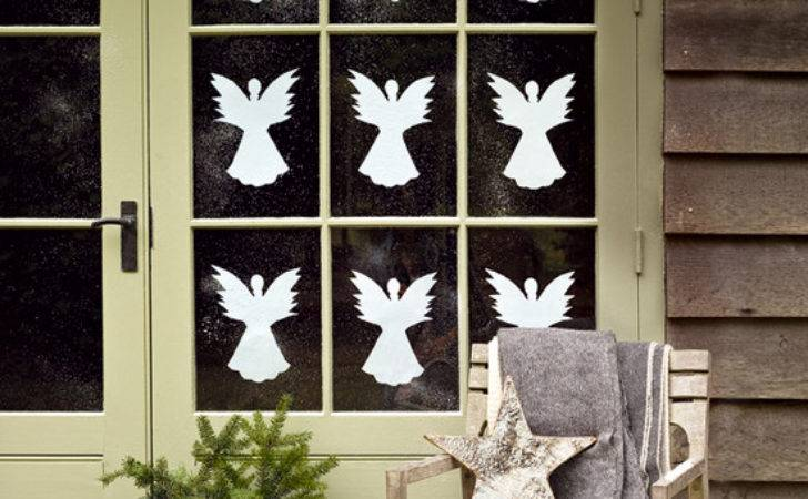 Make Outdoor Christmas Decorations