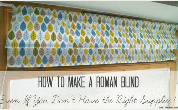 Make Roman Blind Don Have Right