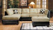 Make Sectional Sofa Look Perfect Small