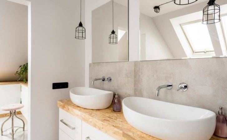Make Small Bathroom Look Bigger Reader Digest
