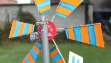 Make Small Wind Turbine Kids Can Help Build