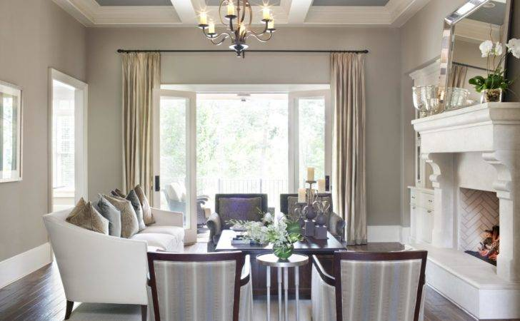 Make Your Home Feel More Relaxing Freshome