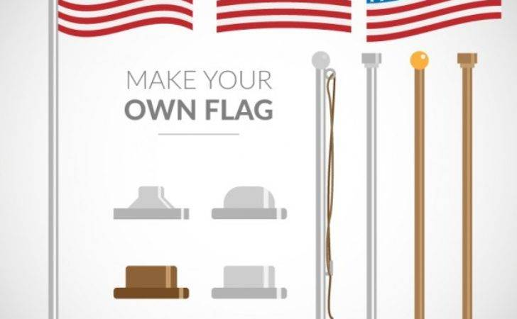 Make Your Own Flag Vector