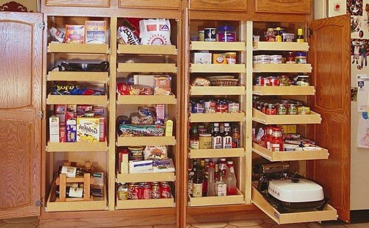 Make Your Own Pantry Cabinet Emerue