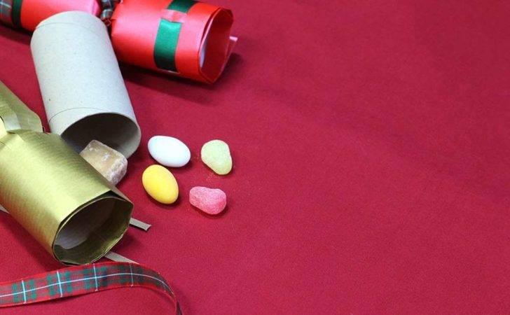 Make Your Own Victorian Christmas Cracker English Heritage