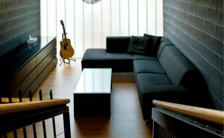 Make Your Small Living Room Space Saving Ideas