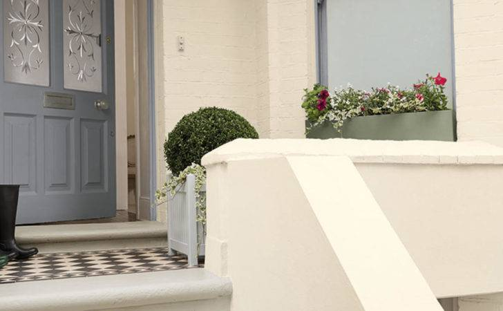 Makeover Your Front Door Classic Colour Dulux