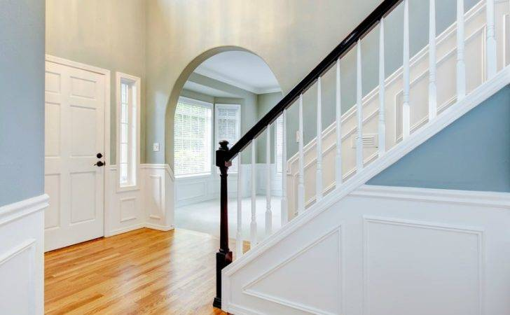 Making Most Your Stairs Hallway