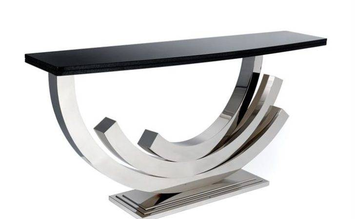 Mammoth Console Tables Villiers